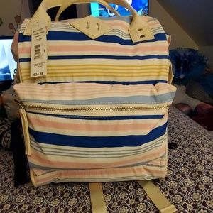 No boundary backpack